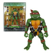 "Super7 TMNT Ultimates Raphael - Wave 1 7"" Action Figure MISB - In Stock"