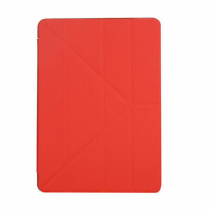 Origami Magnetic Leather Smart Cover Case For iPad 4/5/6/7/8/9th Pro 11 10.5 air