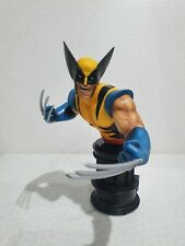 Wolverine Kotobukiya Fine Art Bust Yellow costume x-men Marvel limited to #700
