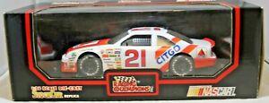 Racing Champions 1:24 1992 Diecast Car #21 Dale Jarrett Citgo Ford