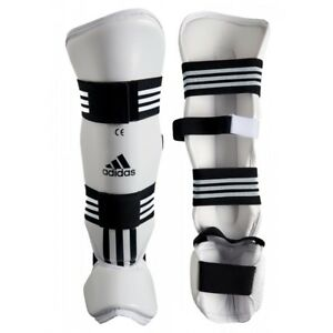 adidas Taekwondo Shin and Instep Protector, WTF Approved