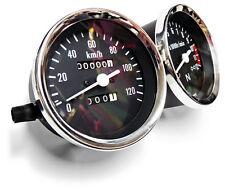 Suzuki TS250 TS185 TS125 SP370 Brand New Replacement Speedometer and Tachometer
