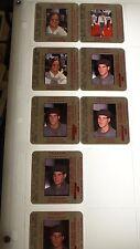 Craig Sheffer VINTAGE  LOT OF 35MM SLIDE TRANSPARENCY PHOTO #