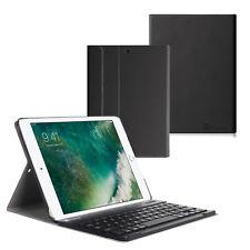 Für iPad 9.7 6th Generation 2018 / 5th Gen 2017 Bluetooth Tastatur Hülle Keybord