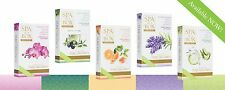 La Palm  SPA IN A BOX Pure Organics - Cucumber-Orchid-Green Tea-Lavender-Orange