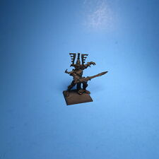 GW Warhammer 40K Eldar Avatar of Khaine Metal a3