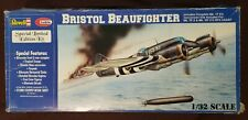Revell LODELA 1/32 Bristol Beaufighter Special Limited Edition Kit w/Photo-Etch