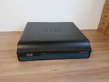 Cisco CISCO1941/K9 1900 Series IS-Router, 2x GE 2x EHWIC slots - VAT INCL