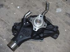 NEW Clark HY-LO Hino Bus Water Pump SBC Chevrolet #199 SM11