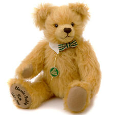 Tim Teddy Bear limited edition by Hermann Spielwaren - 16201-6