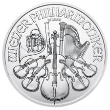 Österreich 1,5 Euro 2018 Wiener Philharmoniker 1 Oz Silber Stempelglanz ST