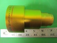 Schneider 45mm WA Cine Xenon 35mm Cine projection Lens