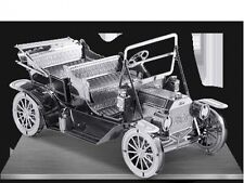 Metal Earth Ford 1908 Tin Lizzie 3D Laser Cut Model Fascinations 010510