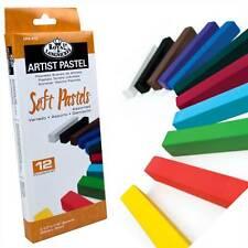 12 Farbe Pastell Boxed Premium Pigment sortiert weich Künstler skizzieren cpa-12