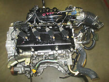 Nissan Sentra Serena Altima JDM QR25DE 2.5L Engine Motor QR25-DE QR20-DE 2002
