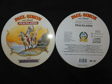 CD PAUL SIMON / PEACELANDS / METAL BOX /