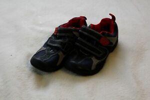 Carter's Child of Mine Size 11 Toddler Shoes Navy Blue BTCM4320001