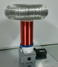 Tesla Coil - Low power classroom model