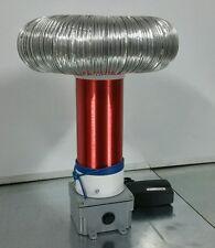Tesla Coil - Low power classroom model