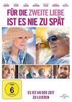 SAM ELLIOTT/BLYTHE DANNER/+ - FÜR DIE ZWEITE LIEBE IST ES NIE ZU SPÄT   DVD NEU