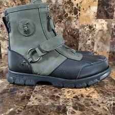Polo Ralph Lauren Zip Boots for Men for
