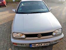 VW Golf 3 Bj 1995, TÜV 10/19, Volkswagen, Winterauto