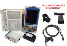 Zebra Symbol Motorola MC75A Wireless Laser 1D 2D Barcode Scanner Reader MC75