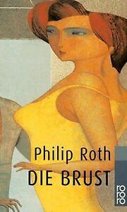 Die Brust von Roth, Philip   Buch   Zustand gut