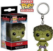 Pocket pop Keychain Avengers de Funko - Hulk