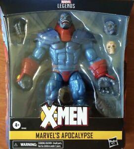 X-Men Marvel Legends Apocalypse 6-inch Action Figure - Exclusive IN STOCK