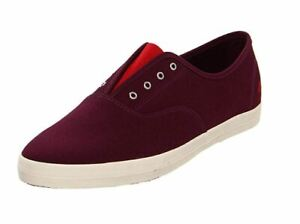 NEW Emerica Dark Purple Men's The Reynolds Chiller Sneaker  11  NWOT SLIP ON