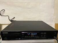 Kenwood DP-3080 Compact Disc Player CD Player
