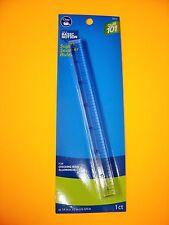 """Dritz Quilt 101 Super Seamer Ruler - 1/4"""" x 1/2"""" x 6 3/4"""" - For Seam Allowances"""