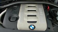 BMW X3 ENGINE/ MOTOR 3.0LTR TURBO DIESEL M57N, E83, 06/04-11/10