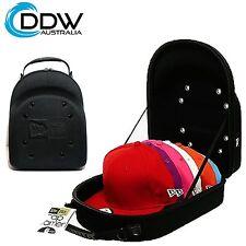 New Era Cap Travel Case For 6 Hats New Hat Bag Genuine Newera Merchandise