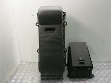 2012 AUDI A8 D4 REAR SEAT BENCH CENTRE ARM REST + FIRST AID BOX 4H0885075C #8702