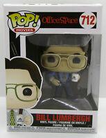 Mehrfarben Office Space Bill Lumbergh Sammelbares Spielzeug Funko 36967 POP Vinyl