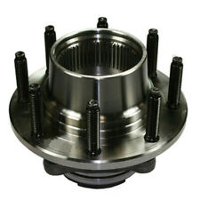 Axle Bearing and Hub Assembly-C-TEK Hubs Front Centric 402.65001E
