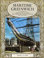 Maritime greenwich - Carr 1967