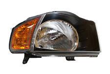 PROIETTORE anteriore/RH Luci Anteriori per Mitsubishi L200 B40 2.5TD 03/06-10/09 DOPPIA CABINA