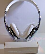 Monster Headphones, Diamond Z, Missing Headphone Adapter!