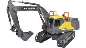 Dickie Toys  RC Volvo Mining Excavator RC Funktion Licht+Sound