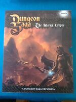 Mantic Games - Dungeon Saga, the Infernal Crypts - OT905
