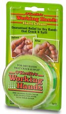 O'Keeffe'S Working Hand Cream Odourless Dry Hands Crack Split Relief 96g (6 Pk)