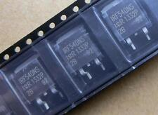 10pcs IRF540NS TO-263 Power MOSFET IRF NEW Good Quality