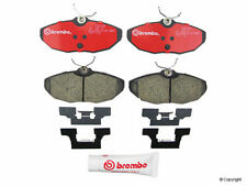 Brembo Disc Brake Pad fits 2000-2006 Lincoln LS  MFG NUMBER CATALOG