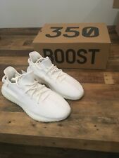 Yeezy Boost 350 Triple Blanc Taille 11