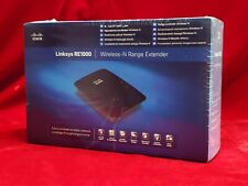 Linksys RE1000-EE Wireless-N Range Extender