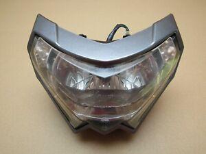 Lexmoto Viper 125 2018 headlight (5274)