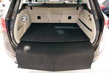 3-teilige Kofferraummatte für BMW X5 E70 Bj. 2007-2013 (ohne Schienen)